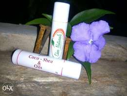 Shea and Cocoa Butter Lipbalm