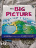 selling the big picture story bible