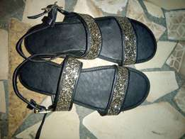 Authentic Naija brand new hand made Pam sandals for sale