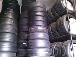 Call for any size of your size rims and tyre on special in a good cond