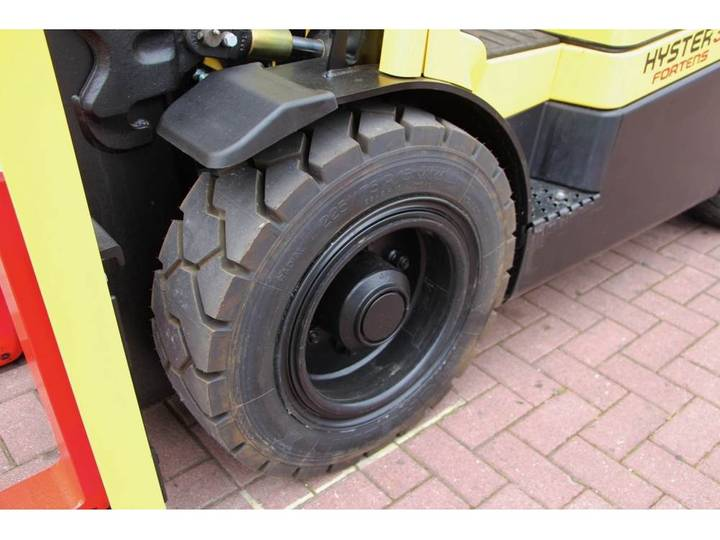 Hyster H3.0FT - 2018 - image 13