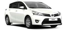 Toyota Verso wanted