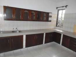Nyali 3 bedroom house for rental