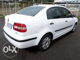 Polo 1.4 Tdi complete car stripping for spares