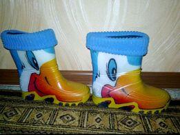 6487be8eebe728 Дитячі Чоботи - Дитяче взуття в Луцьк - OLX.ua