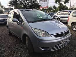 Foreign Used 2009 Mitsubishi, Colt Petrol For Sale - KSh630,000/=