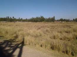 2.5 Acres for sale in Gachuhi, Njoro