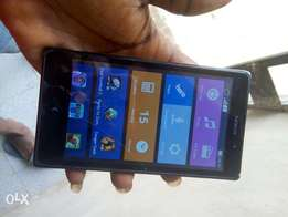 Nokia XL very clean