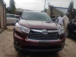 TOYOTA HIGHLANDER 2016 ,LIMITED 4WD, Super Clean Buy & Drive.