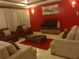 ID( 500) Modern 3 Bedroom Fully Furnished Apartment With Swimming pool