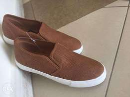 Unisex Canvas Shoes