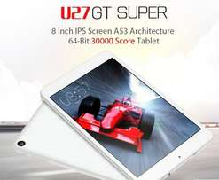 "Cube U27GT Super Tablet 8""inch Quad Core Android5.1 GPS Tablet PC 1GB"