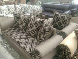 Discount on brand new five seater