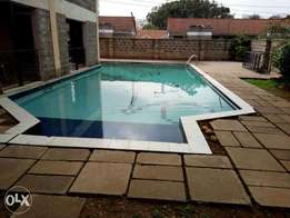 3 bedroom,fully furnished, kileleshwa, mbooni road house