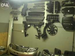 New and Used Car Body Parts For Most Models