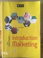 Marketing Text Books (IMM approved)
