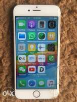 a used iPhone 6 gold 16g(pls read)