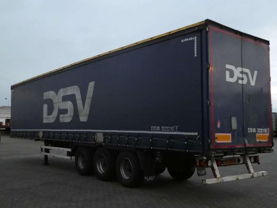 LAG O-3GC A5 doors edscha rongs - 2013 - image 3