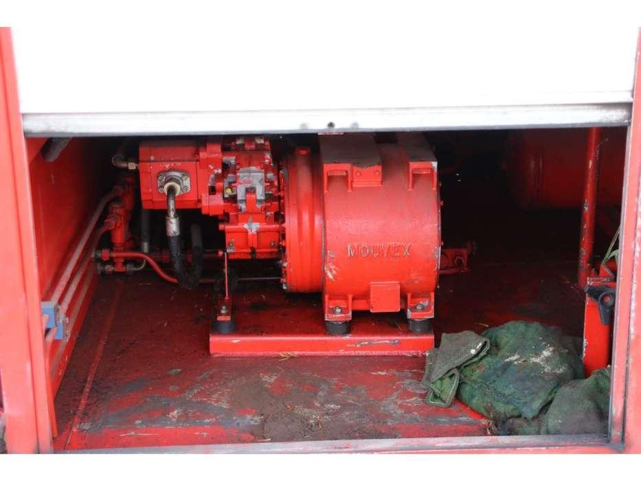 Stokota TANK 23.000 L FUEL/GASOIL (4 comp.) - 2002 - image 5