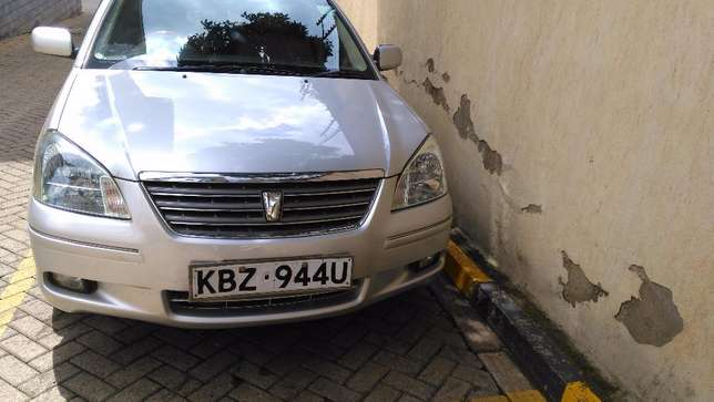2007 Toyota Premio in Great Shape!!! First to see will buy!!! Lavington - image 3