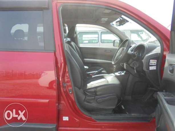 NISSAN / X-TRAIL CHASSIS # NT31-038 year 2009 Hurlingham - image 4