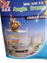Angle frame stainless steel