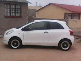 Fresh Toyota Yaris