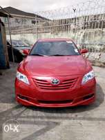 Tokunbo Toyota Camry SE 08