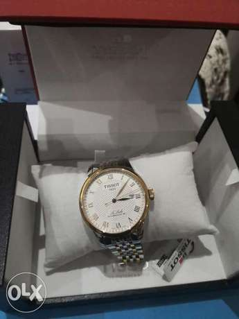Tissot oOriginal Automatic New