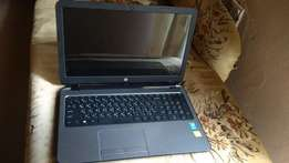 HP Laptop for sale (very clean)