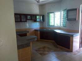 3 bedroom apartment Nyali