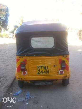 strok w bajaj in excellent condition Tononoka - image 3