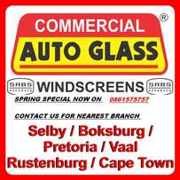 Need a Vehicle Glass ? we can assist