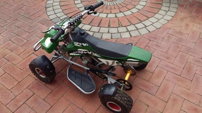 Kiddies Pocket Quad Durban Central - image 3