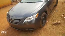 Tokunbo Camry Muscle for Sale (Hot Deal)