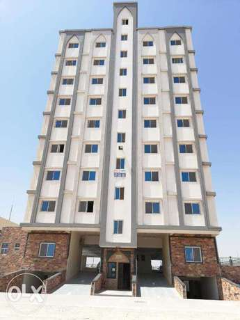 1 BHK For rent in Ghala