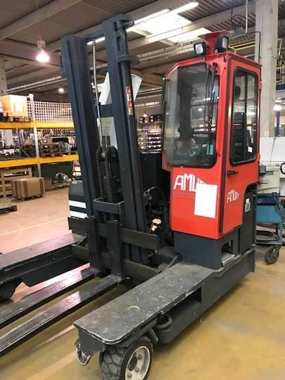 Amlift 40-12/40 E - 2008