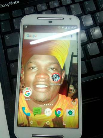 Selling my Motorola 2nd generation Kampala - image 7