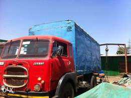 Fiat truck for sale