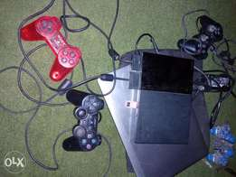 PlayStation 2 (Ps 2)