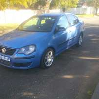 2008 Volkswagen polo classic 1.6 Nego