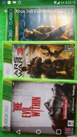 Xbox 360 games Wrenchville - image 2