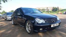 Mercedese benz C32