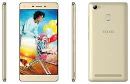 Tecno W5 [16GB] LTE,Finger Print Sensor,13MP Camera,NEW Free delivery