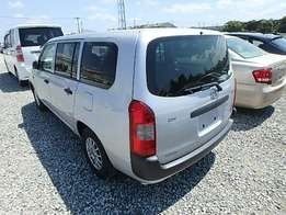 Very clean Manual Toyota Probox