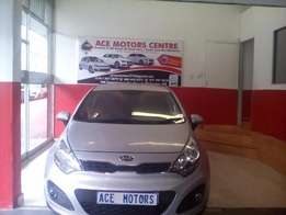 2013 Kia Rio 1.4 4dr for sale R 130 000