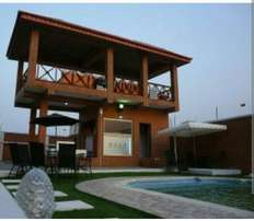 A lovely built House for House Parties & shootings at Ikate Lekki