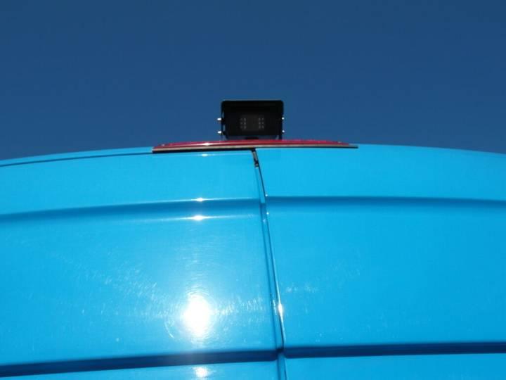Mercedes-Benz 316 Sprinter CDI/11 Sitze/EURO 5/Klima/179181 KM - 2013 - image 8