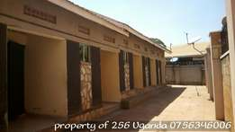 Stunning double in namugongo