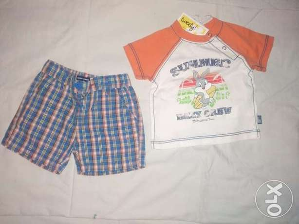 kids set by original marines italy